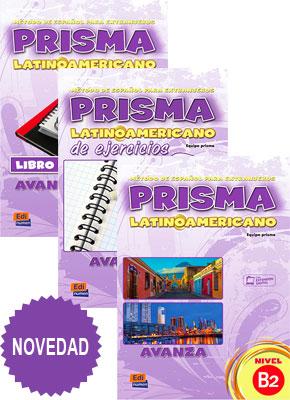 Prisma Latino B2