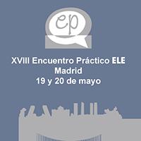 Encuentro ELE Madrid