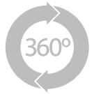 Edinumen 360º