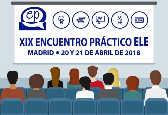 XIX Encuentro práctico ELE
