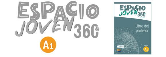Espacio Joven 360 LP