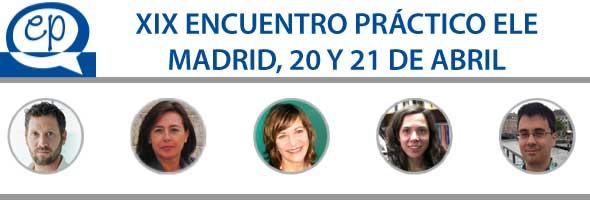 Encuentro Práctico Madrid