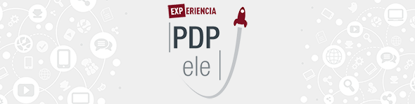 Experiencia PDP