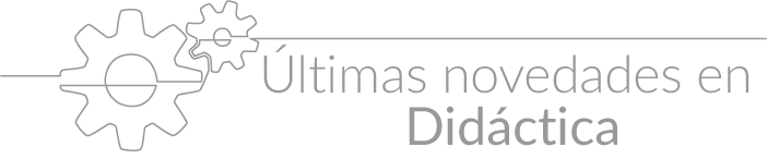 Novedades Didáctica