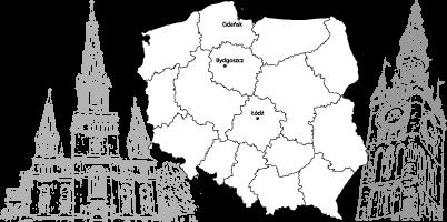 Gira Polonia