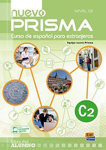 Nuevo Prisma C1 y C2 reseña