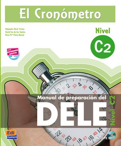 El Cronómetro El Cronómetro C2