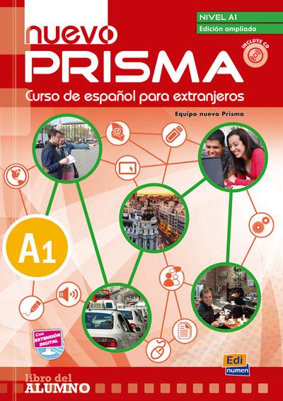 Nuevo Prisma Nuevo Prisma A1 12 Unidades Ed Ampliada Ebook Del Alumno