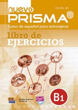 nuevo prisma - Método de español para extranjeros ELE